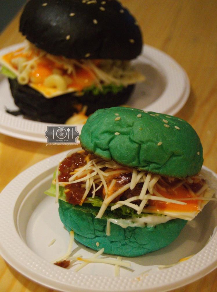 BurgerUpSize